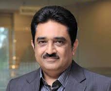 Mr. Ashok M Katariya Chairman